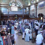 London Antique & Vintage Textile Fair