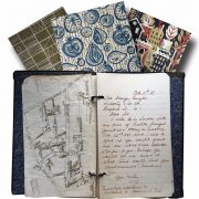 Joan Charnley: Textiles, Art and Legacy