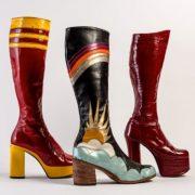 Shoephoria!