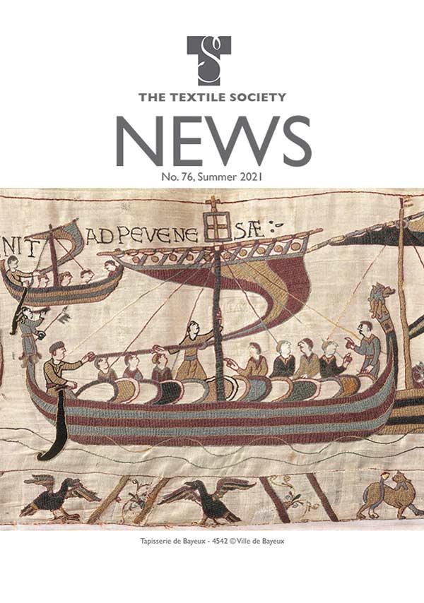 Textile Society News