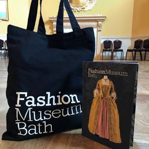 Help move one of the World's greatest collections of dress